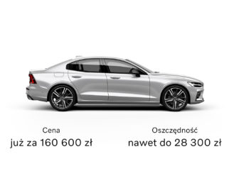 Volvo S60 Mitsommar,